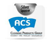 ACS Industries, Inc. - ISSA Show North America Virtual Experience Silver Sponsor