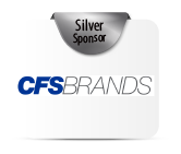 CFS Brands - ISSA Show North America Virtual Experience Silver Sponsor
