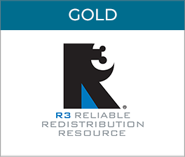 R3 Reliable Gold Sponsor - ISSA Show North America 2020