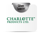 Charlotte Products - ISSA Show North America Virtual Experience Silver Sponsor
