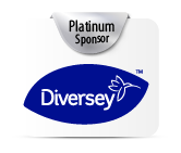 Diversey - ISSA Show North America Virtual Experience Platinum Sponsor