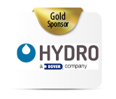 Hydro Systems Co. -  ISSA Show North America Virtual Experience Gold Sponsor