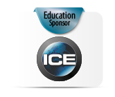 ICE Robotics  - ISSA Show North America Virtual Experience Silver Sponsor