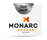 Monarch Brands - ISSA Show North America Virtual Experience Silver Sponsor