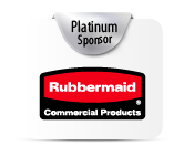 Rubbermaid Commercial Products, Inc. - ISSA Show North America Virtual Experience Platinum Sponsor