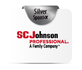 SC Johnson Professional - ISSA Show North America Virtual Experience Silver Sponsor
