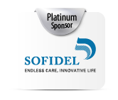 Sofidel Group - ISSA Show North America Virtual Experience Platinum Sponsor