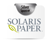 Solaris Paper Inc. -  ISSA Show North America Virtual Experience Silver Sponsor