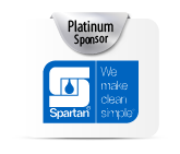 Spartan Chemical Co., Inc. - ISSA Show North America Virtual Experience Platinum Sponsor