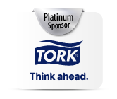 Tork, an Essity brand - ISSA Show North America Virtual Experience Platinum Sponsor