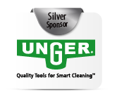 Unger Enterprises, LLC - ISSA Show North America Virtual Experience Silver Sponsor