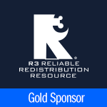 R3 Reliable Redistribution Resource - ISSA Show North America 2021 Gold Sponsor