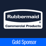Rubbermaid Commercial Products, Inc. - ISSA Show North America 2021 Gold Sponsor
