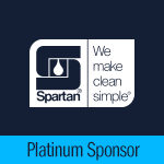 Spartan Chemical Co., Inc. - ISSA Show North America 2021 Platinum Sponsor