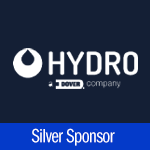 Hydro Systems - ISSA Show North America 2021 Silver Sponsor