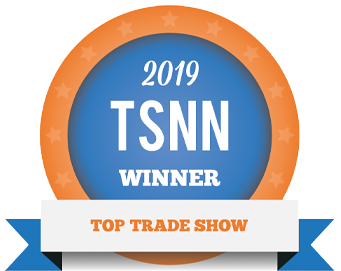 TSNN Winner | ISSA Show North America