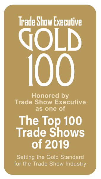 TSE Gold 100 | ISSA Show North America