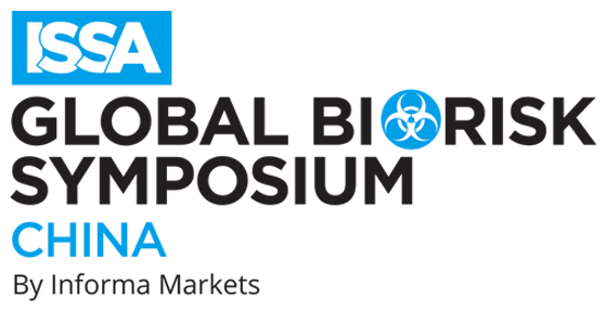 ISSA Global Biorisk Symposium China in Partnership with Clean China Expo and Hotel Plus Shanghai