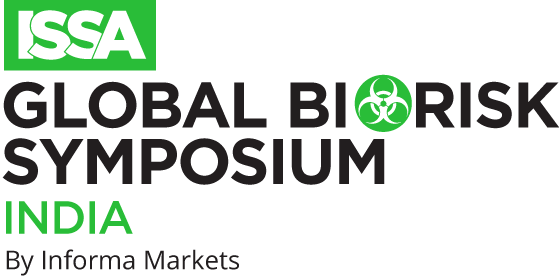 ISSA Global Biorisk Symposium India by Informa Markets